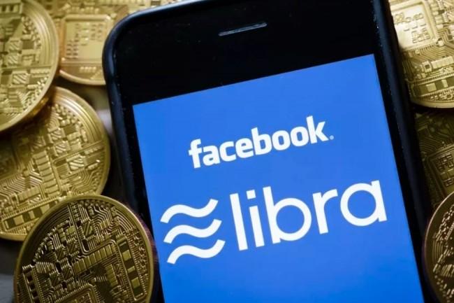 Servicefriend mettra ses robots au service des utilisateurs de Libra, la future monnaie virtuelle de Facebook. Crédit. Facebook/Libra;