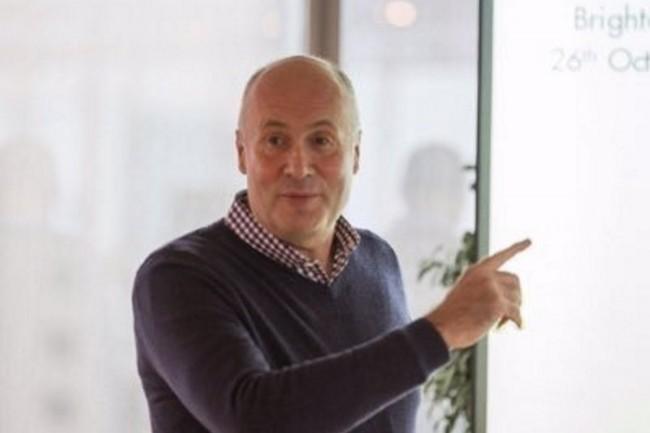 Craig Walker, DSI de Shell Downstream, estime : « le low code accélère les phases de proof of concept et la mise sur le marché des applications. »