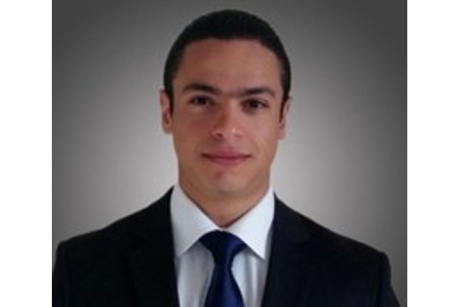 Reda Benmoulay est consultant sécurité et test d'intrusion chez Akerva. (crédit : D.R.)