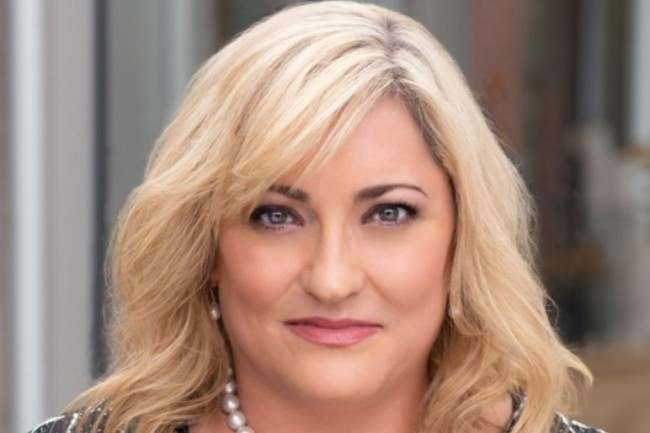 Renée James, CEO d'Ampere Computing, a été nommée au conseil d'administration d'Oracle. (Crédit Photo : DR)