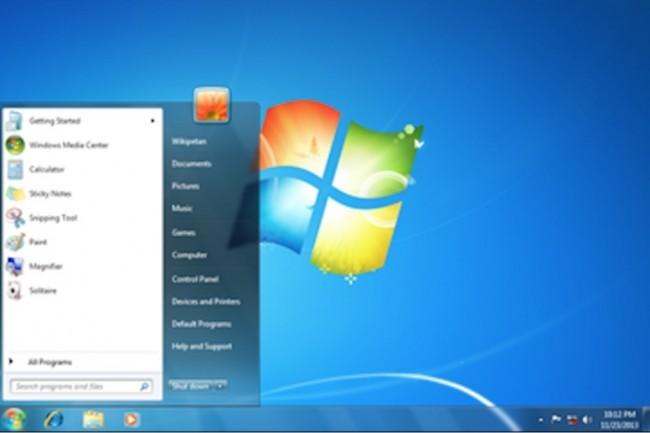 Le programme Extended Security Updates de Windows 7 n'est plus limités aux seuls clients des versions Professional et Enterprise mais ouvert à toutes les entreprises. (Crédit : Microsoft)