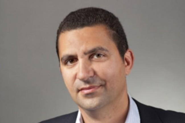 Nadi Bou Hanna a succédé à Henri Verdier à la tête de la DINSIC en octobre 2018. (crédit : D.R.)