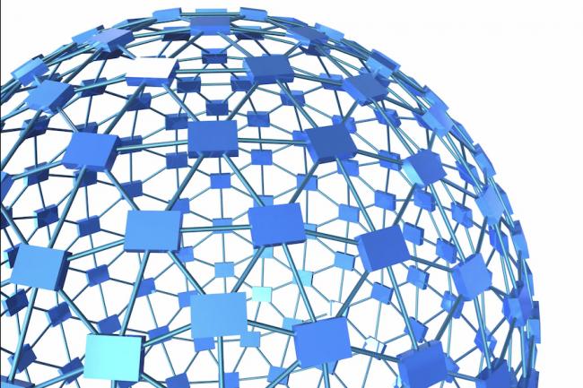 Avant de commercer la 6G, il est nécessaire de convertir le térahertz pour la fibre. (Crédit D.R.)