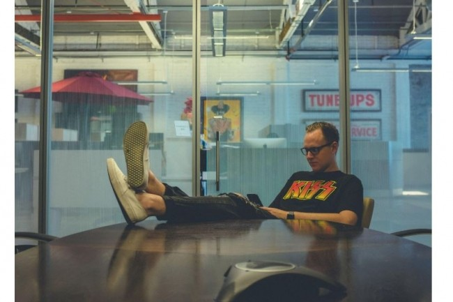 La formation en ligne Starter Digital permet de devenir freelance IT en moins de deux mois. Crédit. Starter Digital.