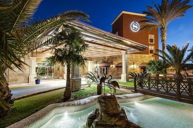 La faille découverte en novembre 2018 chez le groupe Marriott concernait les hôtels du groupe Starwood, dont Westin, Sheraton, St. Regis et W. (Crédit : Marriott)