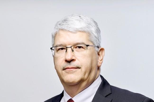Bernard Cottineau, Bernard Cottinaud, Vice-Président Stratégie de l'USF, est revenu sur les impacts architecturaux des politiques de licencing des éditeurs. (Crédit Photo: Bruno Levy)