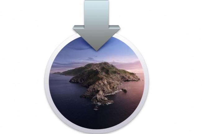 Contrairement aux précédentes versions, MacOS Catalina ne supporte plus l'exécution d'applications 32 bits. (crédit : D.R.)