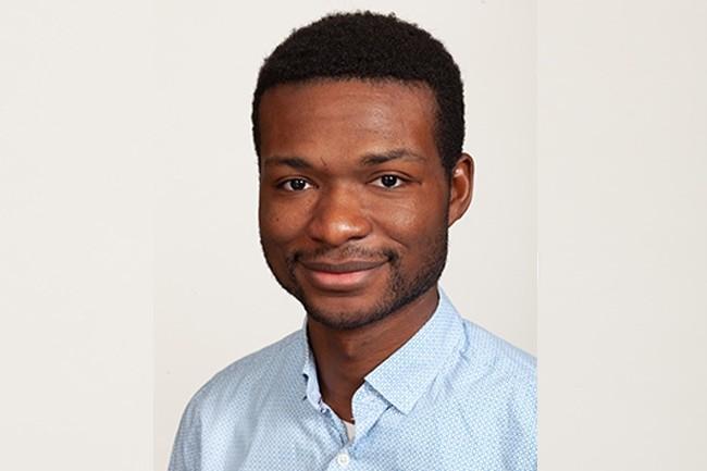 Chardy Ndki de Contrast Security est à la recherche de partenaires.