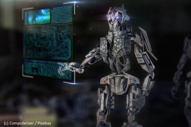 La robotisation des tâches vise avant tout à permettre aux collaborateurs de se focaliser sur des tâches à plus forte valeur ajoutée.