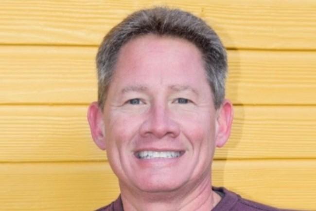 Frank Liberio, ancien DSI de McDonald's.