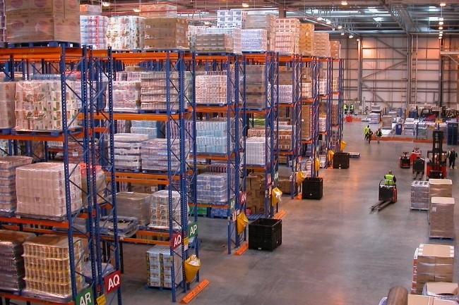 IBM lance un service blockchain pour la supply chain