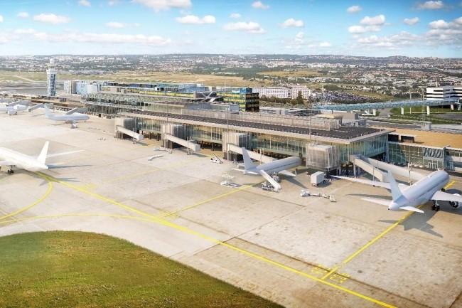 Un incident technique a mis à mal certains systèmes informatiques de l'aéroport d'Orly entraînant retards et annulations. (Crédit Photo: Aéroport de Paris)