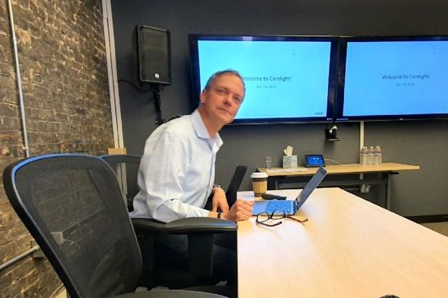 « Cette technologie d'analyse des paquets est devenue trèsimportante carvous ne pouvez pasévitezle réseau et leSIEMest le système d'enregistrement pour réaliser si besoin desforensics», explique Greg Bell, CEO de Corelight. (Crédit S.L.)