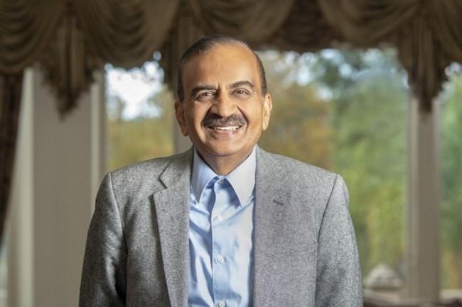 Prem Jain, CEO de Pensando Systems, a été l'un des membres de la « Team MPLS » formée de 4 anciens dirigeants de Cisco qui ont quitté le groupe en 2016 suite à une « incompatibilité » avec la stratégie organisationnelle voulue par  Chuck Robbins. (crédit : D.R.)