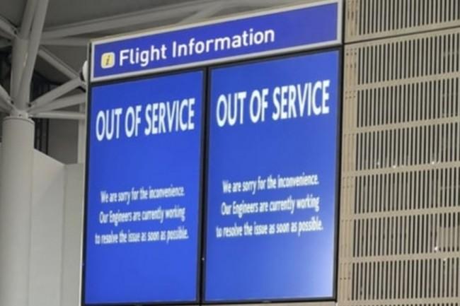 Cryptominage et ransomware grippent les aéroports européens