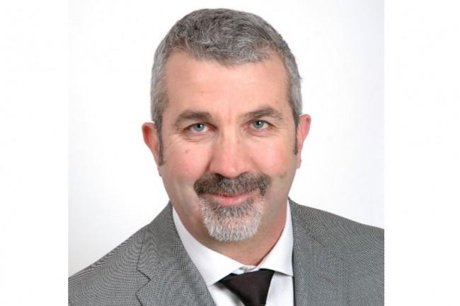 Mauro Ballerini était jusqu'ici le directeur des ventes sud EMEA d'A10 Networks. Crédit photo : D.R.