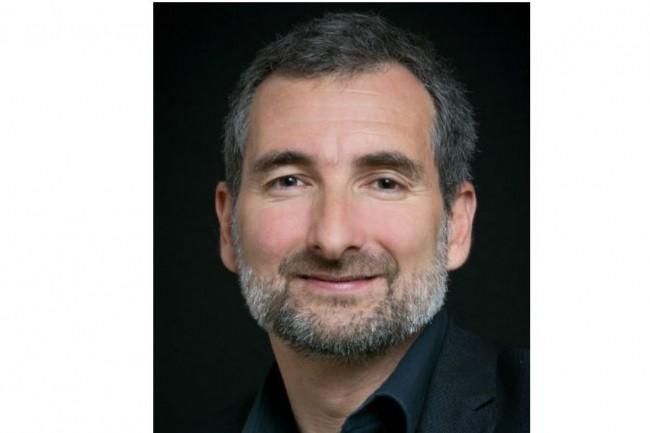 En tant que co-président du CNLL, Pierre Baudracco oeuvrera à promouvoir l´écosystème professionnel du logiciel libre. Crédit. D.R.