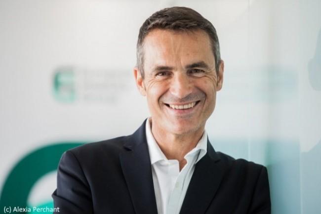Stéphane Deux était jusqu'à présent DSI du groupe Europcar Mobility Group.