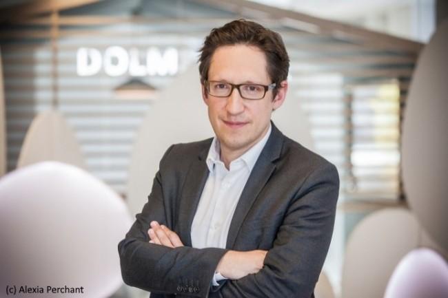 Jean-Charles Verdier était jusqu'à présent DSI du groupe Yves Rocher. (Crédit D.R.)