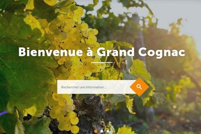 « On a reçu un mail de revendication mais aucune demande de rançon », nous a précisé un porte-parole de l'agglomération Grand Cognac. (crédit : D.R.)