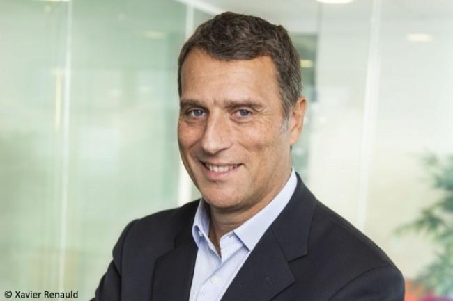 Eric Daguet a rejoint La Mutuelle générale le 30 septembre 2019 comme DSI.