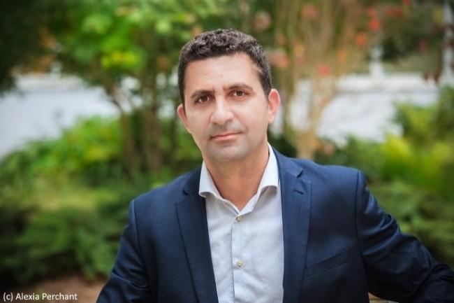 Nadi Bou Hanna est désormais directeur interministériel du numérique et également administrateur général des données.