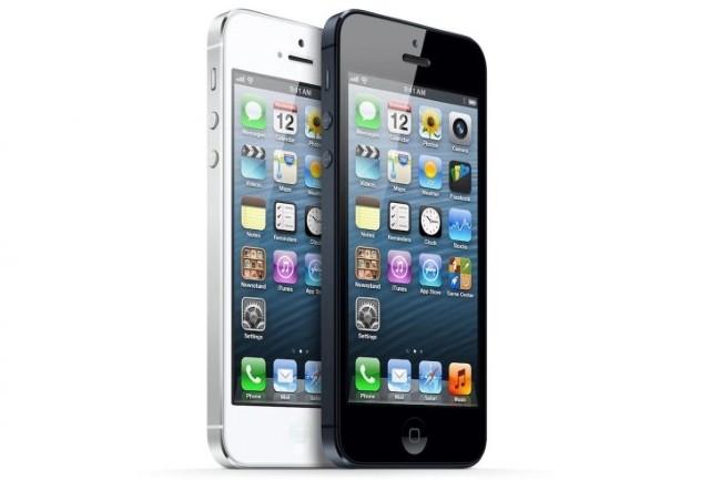 Les utilisateurs d'iPhone 5 doivent rapidement mettre à jour iOS sous peine d'être confrontés à des dysfonctionnements. (Crédit Photo : DR°