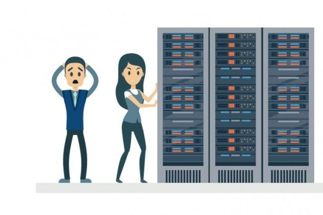 La perte d'expertise provoquée par le départ à la retraite des spécialistes des mainframes préoccupe fortement les décideurs IT, selon LzLab. Crédit: LzLab.