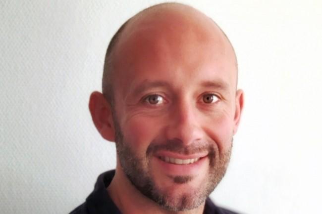 Tony Flahaut, chef du département IT de la ville de Béthune : « Nous envisageons d'installer ce type de borne interactive dans le centre-ville ».