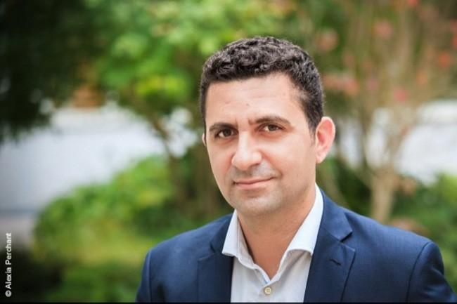 Nadi Bou Hanna dirige la DINUM (ex-DINSIC) depuis un an, ayant succédé à Henri Verdier.