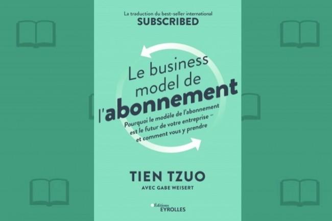 Tien Tzuo, PDG et co-fondateur de Zuora : « Quand vous découvrez qui sont vos clients, tout change ».