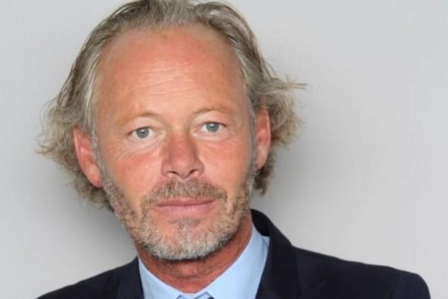 Emmanuel Meriot est country manager France et Espagne chez Darktrace. (crédit : D.R.)