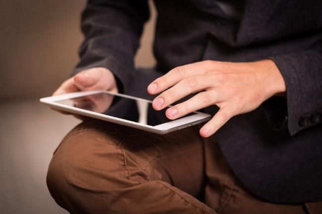 Le marché des tablettes a connu une croissance de prés de 2% au dernier trimestre. (Crédit Photo : Niekverlaan/Pixabay)