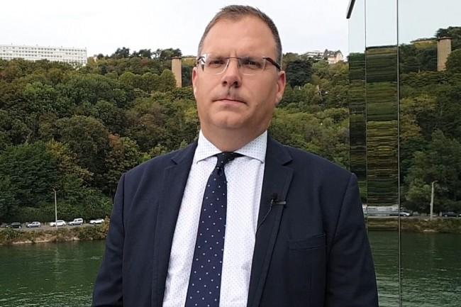 « S'il existait un modèle d'externalisation systématiquement rentable nous l'aurions bien évidemment déjà adopté », nous a indiqué Cyrille Elsen, DSI du groupe Casino. (crédit : LMI)
