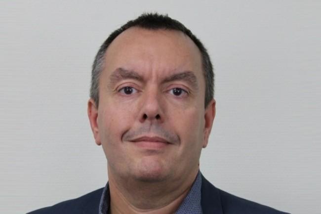 Frédéric Gaborieau, responsable des infrastructures chez IRIS, GIE informatique de Système U, a voulu améliorer l'expérience utilisateur au quotidien.