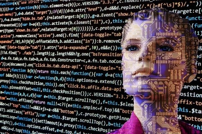 Les créations d'emploi vont continuer à s'accélérer dans l'IA et les data sciences, prévoient Syntec Numérique et l'Opiiec. Crédit. Pixabay.