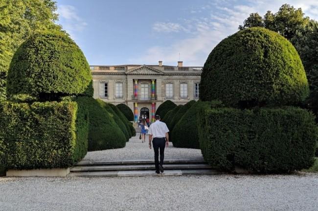Après le succès de ses deux premières CyberMatinée Sécurité, la rédaction du Monde Informatique revient à Bordeaux pour son IT Tour 2019. (crédit : D.F.)