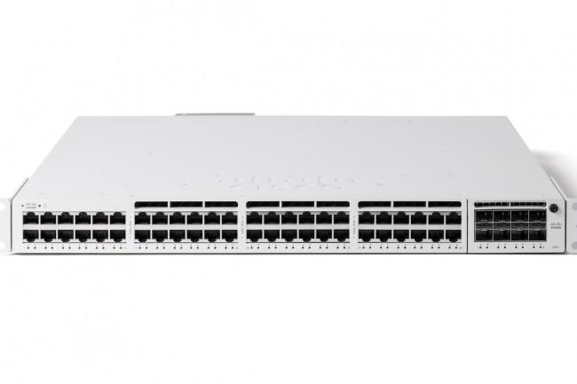Cisco Meraki livre un commutateur et un logiciel plus sécurisés. (Crédit Meraki)