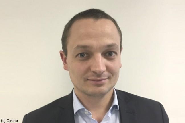 Clément Lubin, directeur supply chain du groupe Casino, avait deux préoccupations : baisser les coûts et réduire l'empreinte carbone.