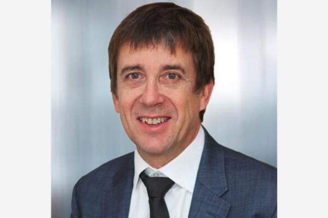 Franck Boubon est la t�te de l'activit� BAS EMEA chez ISG. (Cr�dit D.R.)