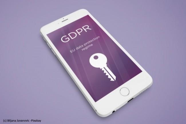Depuis l'entrée en vigueur du RGPD, 28% des internautes français ont noté des améliorations en matière de protection de leurs données.