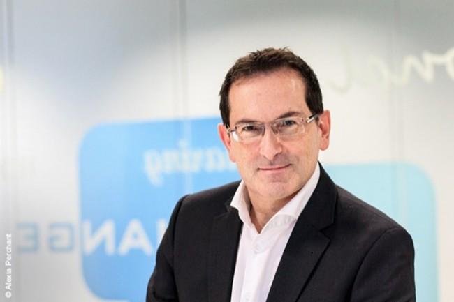 Dominique Tessaro (Vinci Energies) : « la vraie valeur réside dans les données et dans leur qualité. »