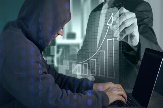Le coût et la rentabilité des cyberattaques sont scrutés par les cybercriminels. (Crédit Photo : Infosec Image/VisualHunt)
