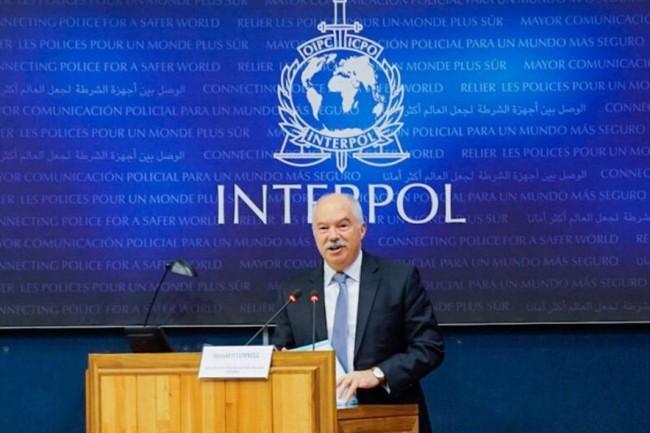 Interpol, dont les services de police sont dirigés par Harold O'Connell, sont au diapason du FBI concernant la lutte contre les échanges d'images à caractère sexuel impliquant des enfants. crédit : D.R.