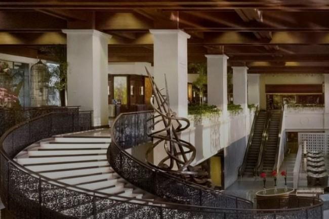 Spécialiste de la réservation hôtelière B2B, Gekko Group a été racheté en 2017 par AccorHotels. (Crédit : AccorHotels)