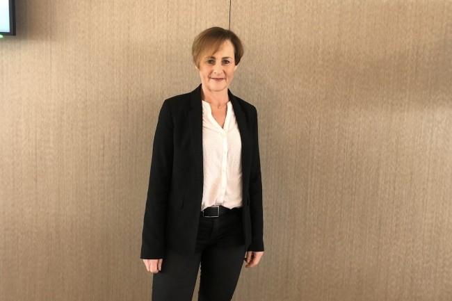 Interview Armelle L'Hoir, responsable département innovation et modernisation àl'académie de Reims et présidente de Numica