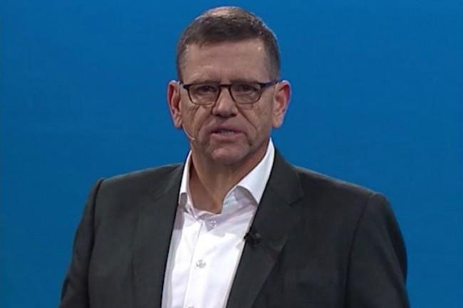 Les collaborateurs de Cisco ont été informés des changements qui se préparent par un mail interne envoyé par David Goeckeler, VP du fournisseur et directeur général de ses activités réseaux et sécurité. (Crédit photo : D.R.)