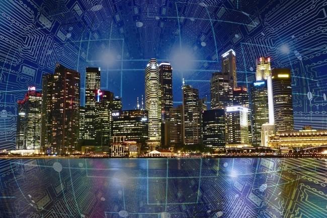 Pour être efficaces, les capteurs IoT ont besoin de 2 fréquences radios. (Crédit Tumisu de Pixabay)