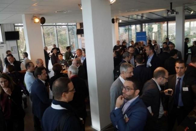 L'IT Tour Toulouse va se dérouler le 28 novembre 2019 à l'hippodrome. (crédit : LMI)
