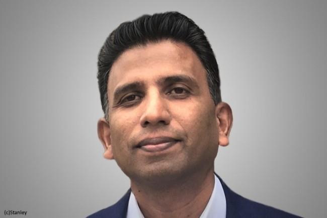 Suhdi Bangalore, VP Industrie 4.0 chez Stanley : « les cobots sont déjà une réussite ».